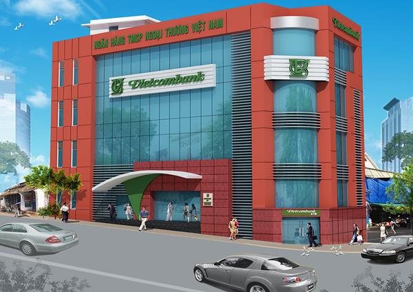 Vietcombank Office Building