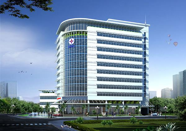 Khanh Hoa power operation center