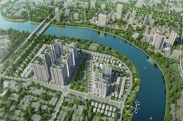 TAKCO wins NOVALAND Investor Sunrise Riverside project